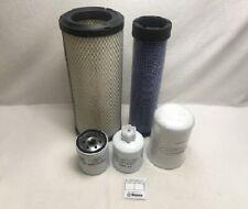 Kit Filter Maintenance Replacement For Bobcat 863 863g 864 864g 873 873g 883