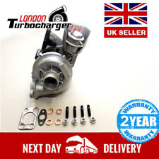 Turbocharger TURBO 753420 Peugeot Citroen Ford Mazda Volvo 1.6HDI 110HP +GASKETS