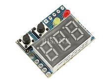 """DC-DC 0.36"""" Digital Voltmeter 20V Limit Alarm 2/3 Wires Universal Voltage Tester"""