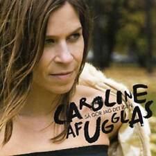 """Caroline Af Ugglas - """"Så Gör Jag Det Igen"""" - 2009"""
