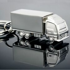 Mini Car Key Ring Keychain Truck For Men Jewelry Metal Fashion Lovely Gift