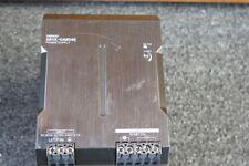 Omron 48v 10a Power Supply w/ Din Rail mount S8VK-G48048 AC100-240V In