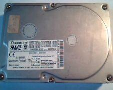 Hard Disk Drive IDE Quantum Fireball TM 2550AT TM25A012 REV 01-E A6B.2D REV01-E