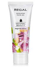 Gel Exfoliante Facial para todo tipo de piel, Regal Natural Beauty