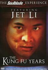 The Soulblade Experience Featuring Jet Li: The Kung Fu Years