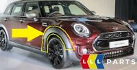 MINI NEW GENUINE CLUBMAN F54 FRONT WHEEL ARCH EXTENSION RIGHT O/S 7348906