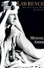 Lawrence: The Uncrowned King of Arabia-ExLibrary