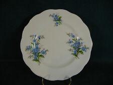 Royal Albert Forget Me Not Pattern Dinner Plate(s)