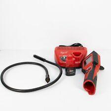 Milwaukee 2310-21 12v Inspection Camera M12 / Charger / Battery broken
