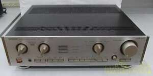 Luxman L-430 Stereo Integrated Amplifier