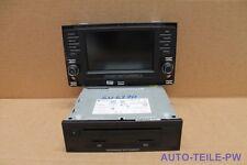 VW RADIO NAVIGATIONSSYSTEM DISCOVER MEDIA NAVI TOURAN 3Q0035874 A DAB BT W-LAN