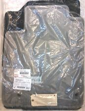 Lexus Oem Factory 4pc Floor Mat Set 2007-2012 Es350 Light Gray (Fits: Lexus)