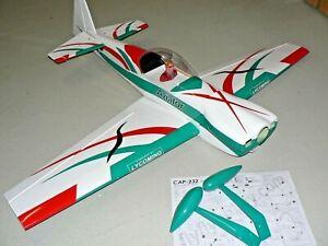 ARF-Cap 232 Kunstflugmodell Spw.152 cm