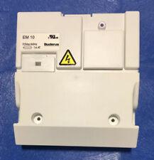 Buderus Em10 Modulating Control For Gb Series Boiler 18358
