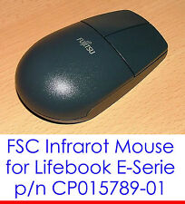 FSC LIFEBOOK INFRAROUGE SOURIS E-6540 E-6560 CP015789-01 POUR E-SERIES