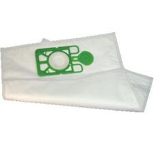 10 Microvlies Staubsaugerbeutel geeignet für Numatic Henry Serie
