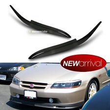 FIT 98 99 00 01 02 ACCORD HEADLIGHT COVER EYELID EYEBROW EYE LID BROW