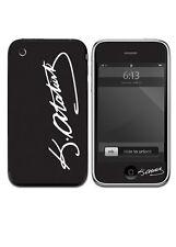 Apple iPhone 3G / 3Gs Skin Sticker - Design Aufkleber Schutzfolie Atatürk Türkei