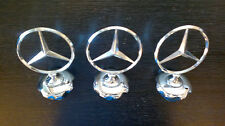 Mercedes Hood Star Ornament Emblem w114 w115 NEW MODEL 2.SERIE 240d 300d 250 280