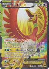 Pokemon TCG XY BREAKPOINT : HO-OH EX FULL ART 121/122