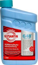 GLYSANTIN® G48® Ready Mix Kühlerschutzmittel Frostschutzmittel 1,5 Liter