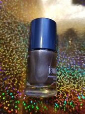 Jamberry Nail Lacquer Polish MIDAS Gold Retired & HTF