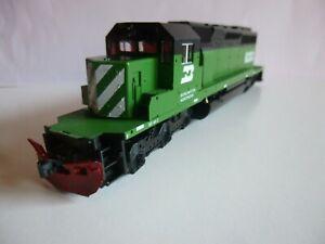 KATO 37-2701 Locomotora Diésel Nuevo Neu New
