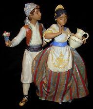 """Lladro """"Valencian Courtship"""" #2239 - Gres *VERY RARE*"""