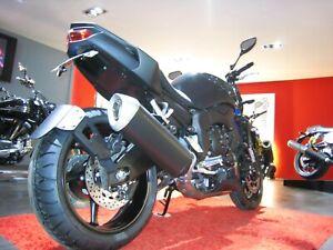 Bavaglino Posteriore Yamaha FZ1