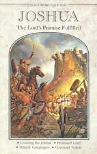 Joshua : The Lord's Promise Fulfilled by Gary Dunker (2005, Paperback)