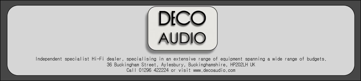 Deco Audio