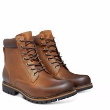 Timberland Mens Rugged waterproof Brown Boot 74134 rrp £170