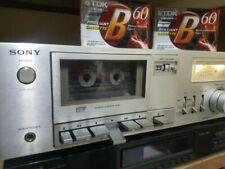 Reproductores de cassettes Sony