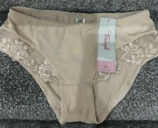 Triumph Seduction Sexy Angel hipster Brief/ Knickers Brand New