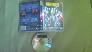 DVD NIGHTBREED Australia release Clive Barker, David Cronenberg free postage