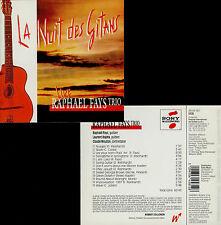 RAPHAEL FAYS  la nuit des gitans  LIVE 1994