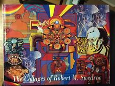 INSCRIBED THE COLLAGES OF ROBERT SWEDROE 1ST IN DJ