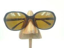 24798e42bb03af Koali Morel 7107K PP022 Purple Black Oversized Oval Sunglasses Frames France