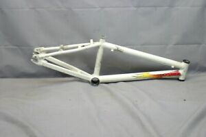 2003 Diamond Back BMX Bike Frame New School Retro Freestyle Trick USA Charity!