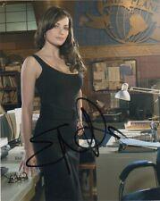 Erica Durance Smallville Autographed Signed 8x10 Photo COA #5