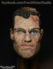 1:6 Custom Frank Castle The Punisher Limited Edition by Frost Vision Studio .