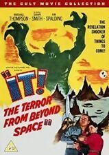 It The Terror From Beyond Space 5037899065488 With Ann Doran DVD Region 2