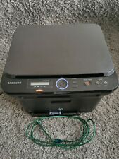 SAMSUNG CLX-3175 Color LaserJet Printer Tested And Working Condition - Serviced