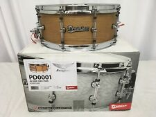 "Premier Hurricane 14"" Diameter X 5.75"" Snare Drum/British Collection Series/RARE"