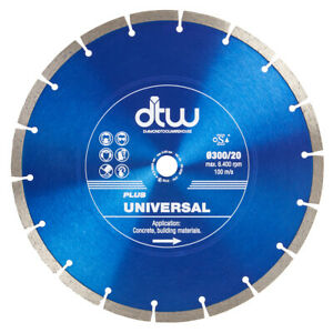 300mm Professional Universal Stihl Saw Blade Disc Angle Grinder Diamond Blade