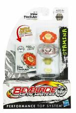 Beyblade  Battle Top #BB59 Burn Fireblaze  Battle Top (slight package damage*)
