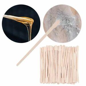 beauty Wax bean Waxing Applicator Wiping wax tool Waxing Stick Wax Spatulas