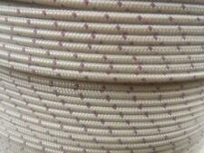 4 mm x 200 ft. Accessory Cord/Rope. Banner/Camp/Utility. 700 #. US Made