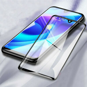 For Xiaomi Redmi Note7 3D Full Cover Tempered Glass Screen Protector Film Guard