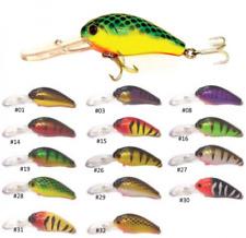 Jaz Lures Tenterfield Dart - 65mm Colour #30 fishing lure